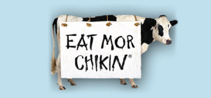 photo regarding Eat More Chicken Printable referred to as Our Consume Far more Hen Marketing campaign is Doing work! - Vista Food