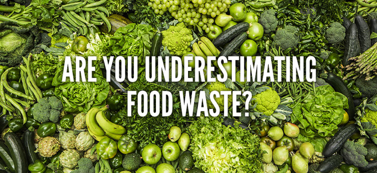 New App Aims to Reduce Food Waste