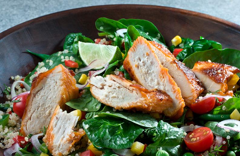 Peri peri Chicken Sensation