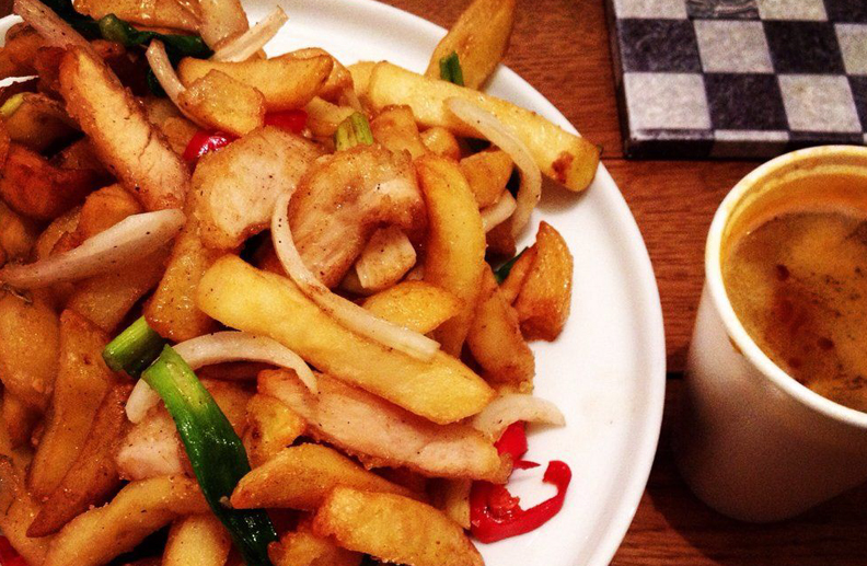 Spice bag named as Ireland's favourite takeaway dish – but what is it?