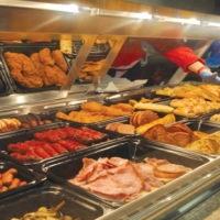 Are Convenience Stores Becoming a Threat to Restaurants?
